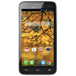 Unlock Alcatel Fierce phone - unlock codes