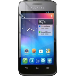 Unlock Alcatel OT-5020E phone - unlock codes
