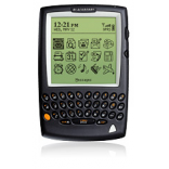 Blackberry 5820 phone - unlock code