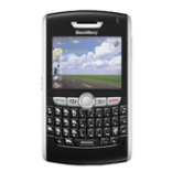 Unlock Blackberry 8801 phone - unlock codes