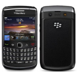 Blackberry 9780 Bold phone - unlock code