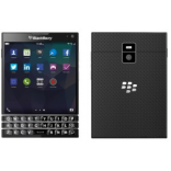 Blackberry Passport phone - unlock code