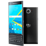 Blackberry PRIV phone - unlock code
