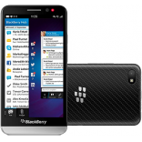 Blackberry Z30 phone - unlock code