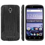 Coolpad 3636A phone - unlock code