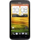 How to SIM unlock HTC One XL phone