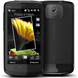 Unlock HTC Touch HD phone - unlock codes