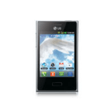 How to SIM unlock LG E400R phone