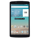 How to SIM unlock LG G Pad F phone