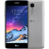 Unlock LG K120K phone - unlock codes
