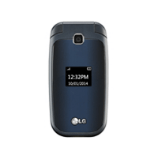 Unlock LG MS450 phone - unlock codes