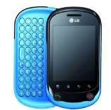 Unlock LG Optimus Chat C550 phone - unlock codes