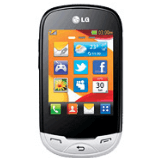 Unlock LG T500 Ego phone - unlock codes