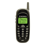 Unlock Motorola CD930 phone - unlock codes