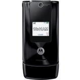 Unlock Motorola W490 phone - unlock codes