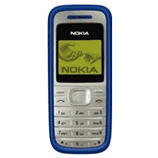 Unlock Nokia 1200 phone - unlock codes