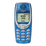 Unlock Nokia 3390 phone - unlock codes
