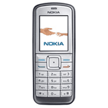 Unlock Nokia 6070 phone - unlock codes