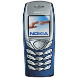 Unlock Nokia 6100 phone - unlock codes