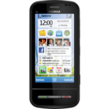 Unlock Nokia C6 phone - unlock codes