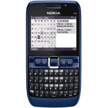 Unlock Nokia E63-3 phone - unlock codes