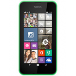 Nokia Lumia 530 phone - unlock code