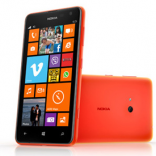 Nokia Lumia 625 phone - unlock code