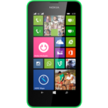 Nokia Lumia 630 phone - unlock code
