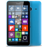 Nokia Lumia 640 phone - unlock code