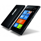 Nokia Lumia 900 phone - unlock code