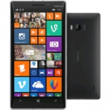 Nokia Lumia 930 phone - unlock code
