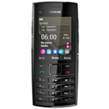 Unlock Nokia X2-02 phone - unlock codes