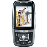 Unlock Samsung D600E phone - unlock codes
