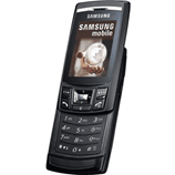 Unlock Samsung D840 phone - unlock codes