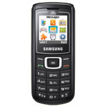 Unlock Samsung E1107 phone - unlock codes