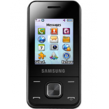 Unlock Samsung E2330 phone - unlock codes