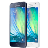 Unlock Samsung Galaxy A3 phone - unlock codes