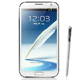 Unlock Samsung Galaxy Note 2 LTE phone - unlock codes