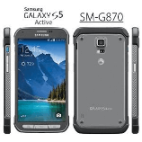 Unlock Samsung SM-G870 phone - unlock codes