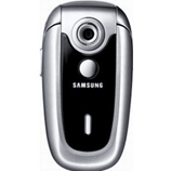 Unlock Samsung X640C phone - unlock codes