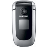 Unlock Samsung X660V phone - unlock codes