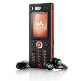 Unlock Sony Ericsson W888c phone - unlock codes