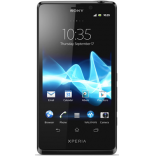 Unlock Sony LT30at phone - unlock codes