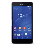 Sony Xperia Z3 Compact phone - unlock code