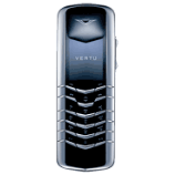 Vertu Signature phone - unlock code